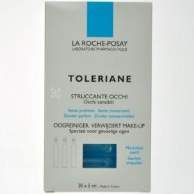la Roche Posay Toleriane Ultra Nettoyant pour les Yeux...