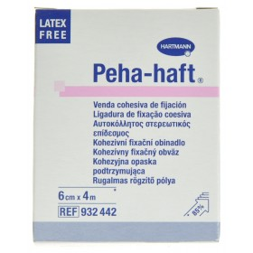 Peha Haft Latex Free 6cmx...