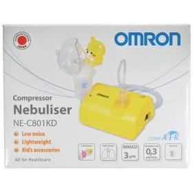 Omron Compair Ne-c801kd...