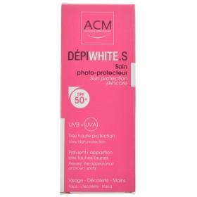 Depiwhite S Soin Anti-tache IP50+ Tube 50ml