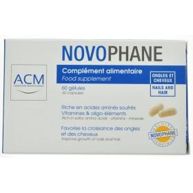 Novophane Capsules 5x12