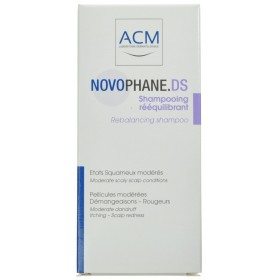 Novophane Ds Shampooing 125ml
