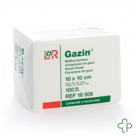 Gazin Compresse N/sterile...
