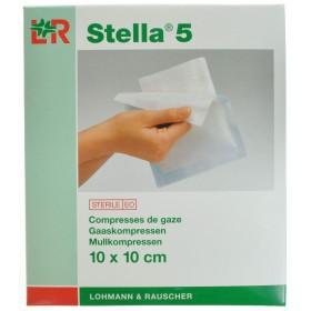 Stella 5 Compresse Sterile...