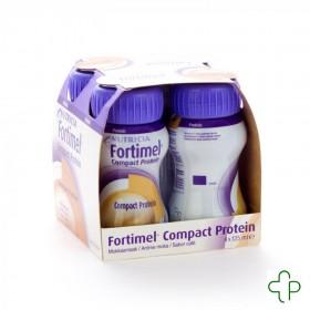 Fortimel Compact Protein Moka 4x125ml