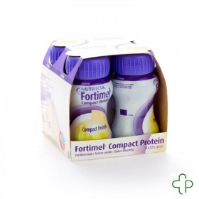 Fortimel Compact Protein...