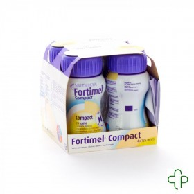 Fortimel Compact Vanille...