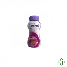 Fortimel Jucy Fruits Foret 4x200ml 65467
