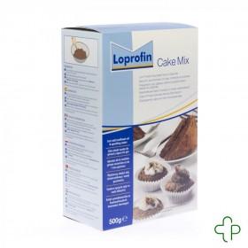 Loprofin Cake Mix Chocolat...
