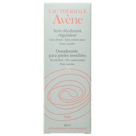Avene Soin Deodorant Regulateur Roll-on 40ml