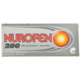 Nurofen Comprimes 48x200mg