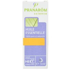 Camomille Noble Huile Essentielle 5ml