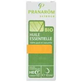 Eucalyptus Citronne Bio Huile Essentielle 10ml
