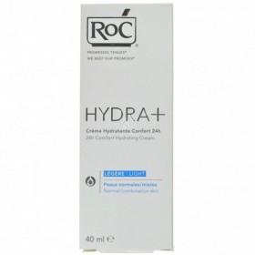 Roc Hydra+ Legere Peaux Normales a Mixtes 40ml
