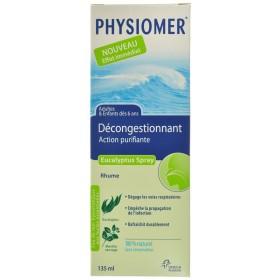 Physiomer Eucalyptus Spray...