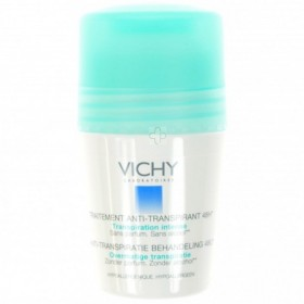 Vichy Traitement Anti Transpirant Bille 7j 50ml