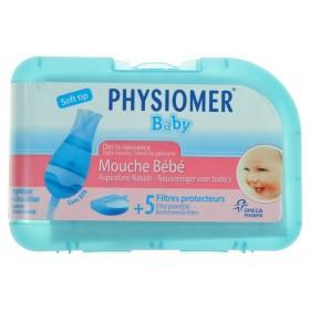 Physiomer Mouche Bebe Nouveau
