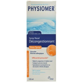 Physiomer Sinus Spray Nasal...