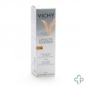 Vichy Flexilift Teint Antirides Gold 45