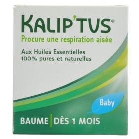 Kalip'tus Baume Bebe 50ml