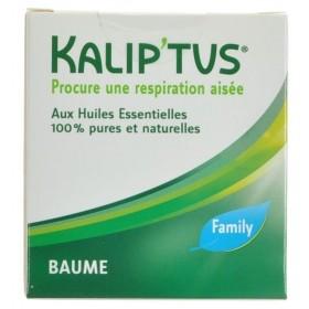 Kalip'tus Baume 60ml