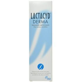 Lactacyd Derma Emuls...