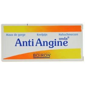 Anti Angina Comprimés 30