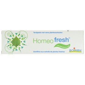 Homeofresh Dentifrice Bio...