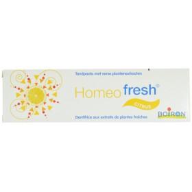 Homeofresh Dentifrice Bio...