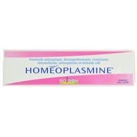 Homeoplasmine Ung 40g