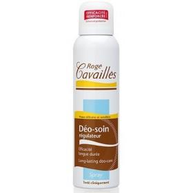 Roge Cavailles Deodorant régulateur Spray Peaux délicates et Sensibles 150ml