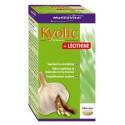MannaVital Kyolic + Lecithine Capsules 200