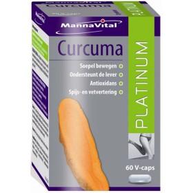 MannaVital Curcuma Platinum...