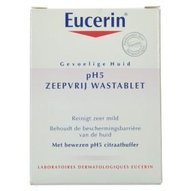 Eucerin Ph5 Pain Dermato Sans Savon 100g