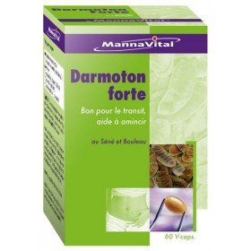 MannaVital Darmoton Forte...