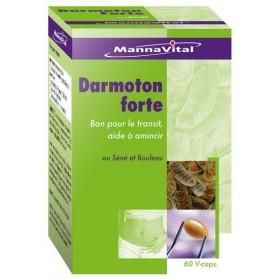 MannaVital Darmoton Forte Capsules 60