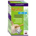 MannaVital Kyolic Epa Plus Capsules 90
