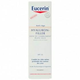 Eucerin Hyaluron Filler Creme Contour Yeux 50ml