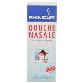 Rhinicur Douche Nasale + 4...