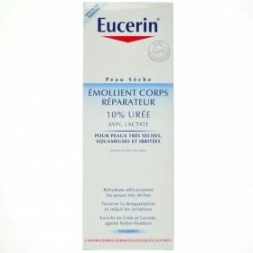 Eucerin Complete Repair Intensive Lotion Urea 250ml