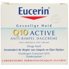 Eucerin Q10 Active Creme Jour 50ml