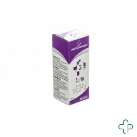Vanocomplex N 2 Aurin  50ml