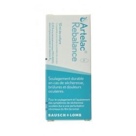 Artelac Rebalance Sol 10ml