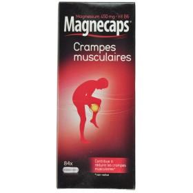Magnecapsules Crampes...