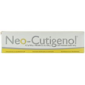 Neo Cutigenol Pommade 150 G