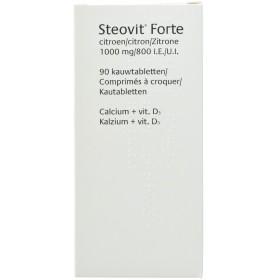 Steovit D3 1000mg/800 Ui...