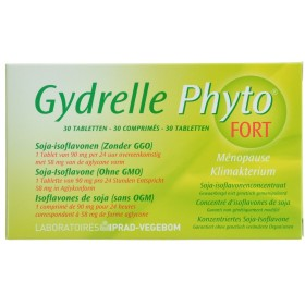 Gydrelle Phyto Fort Comprimés 30