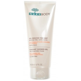 Nuxe Gel Douche Multi Usage...