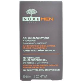 Nuxe Men Gel Hydratant Multi Fonctions fl Pompe 50ml