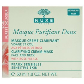 Nuxe Masque Purifiant Doux Pot 50ml